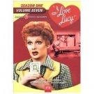 I Love Lucy - Season 1: Vol. 7 (DVD, 2003)