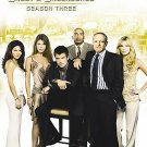 Las Vegas - Season 3 / SEASON THREE (DVD, 2006)
