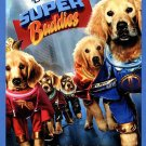 DISNEY Super Buddies (DVD, 2013) DVD VERSION ONLY NO DIGITAL