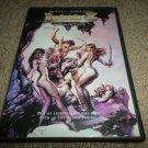 Deathstalker /IV / 4  - Match of Titans (DVD, 2002) MARIA FORD