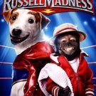 Russell Madness (DVD, 2015) MCKENNA GRACE,DAVID MILCHARD