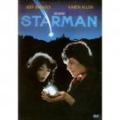 Starman (DVD, 1998, Closed Caption; Multiple Languages) JEFF BRIDGES
