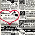 The Honeymoon Killers (DVD, 2003) SHIRLEY STOLER