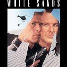 White Sands (DVD, 2000) WILLEM DAFOE,MICKEY ROURKE