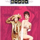 Gypsy (DVD, 2010, Deluxe Edition) ROSALIND RUSSELL