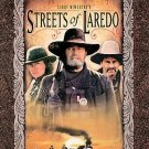 Streets of Laredo (2-DISC DVD, 2001) NED BEATTY,JAMES GARNER