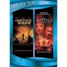 The Amityville Horror (1979)/The Amityville Horror (2005) (DVD, 2008, 2-Disc...