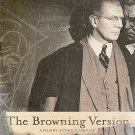 The Browning Version (DVD, 2005, Special Edition Single Disc) MICHAEL REDGRAVE