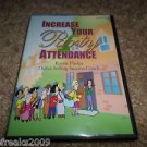 KAREN PHELPS DIRECT SELLING SUCCESS COACH INCREASE PARTY ATTENDANCE CD
