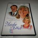 Maybe Baby (DVD, 2003) JANE CURTAIN,JULIA DUFFY