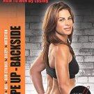 Jillian Michaels -THE BIGGEST WINNER  Shape Up: Backside (DVD, 2005)