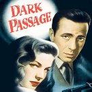 Dark Passage (DVD, 2003) HUMPHREY BOGART