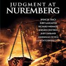 Judgment at Nuremberg (DVD, 2004, Special Edition) SPENCER TRACY