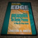 CARLETON H. SHEETS INVESTOR'S EDGE BREAKDOWN BUYING PROCESS STEP BY STEP  DVD