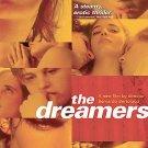 The Dreamers (DVD, 2004,) LOUIS GARREL,MICHAEL PITT
