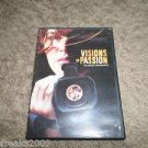 Visions of Passion (DVD, 2004)