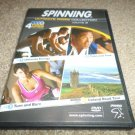 SPINNING ULTIMATE RIDES CLLECTION VOLUME 2 DVD/ ULTIMATE ENERGY,TRAIN TONE
