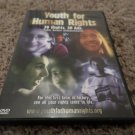 YOUTH FOR HUMAN RIGHTS 30 RIGHTS 30 ADS PUBLIC SERVICE ANNOUNCEMENTS DVD