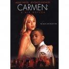 Carmen: A Hip Hopera (DVD, 2002) BEYONCE KNOWLES