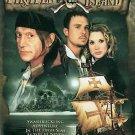 Pirates of Treasure Island (DVD, 2007)