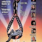 The Player (DVD, 1997) TIM ROBBINS