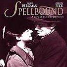 Spellbound (DVD, 1999) GREGORY PECK
