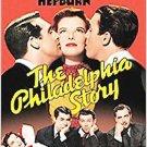 The Philadelphia Story (DVD, 2000) CARY GRANT
