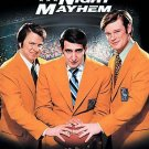 Monday Night Mayhem (DVD, 2002) JOHN HEARD,JOHN TURTURRO
