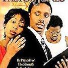 Pastor Jones (DVD, 2005) MALIK BARNHARDT