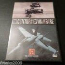 THE HISTORY CHANNEL CENTURY OF WARFARE VOLUME V / 5 DVD