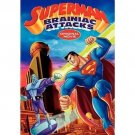 Superman: Brainiac Attacks (DVD, 2006)