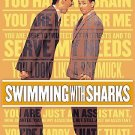 Swimming With Sharks (DVD, 2005)KEVIN SPACEY // FRANK WHALEY