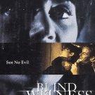 Blind Witness (DVD, 2003) VICTORIA PRINCIPAL