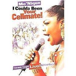 Mo'Nique - I Coulda Been Your Cellmate! (DVD, 2007) MO'NIQUE