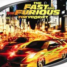 The Fast and the Furious: Tokyo Drift (HD DVD, 2006, HD-DVD/DVD BRAND NEW
