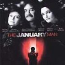 The January Man (DVD, 2002) SUSAN SARANDON,KEVIN KLINE