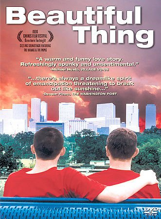 Beautiful Thing (DVD, 2003) HETTIE MACDONALD