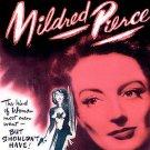 Mildred Pierce (DVD, 2003) JOAN CRAWFORD