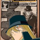 Case Closed - Vol. 1.1: The Investigation is Afoot (DVD, 2006)