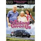 The Talent Given Us (DVD, 2006) EMILY WAGNER,ALLEN WAGNER