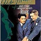 Rope (DVD, 2001) JAMES STEWART,FARLEY GRANGER