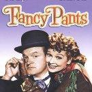 Fancy Pants (DVD, 2004) LUCILLE BALL,BOB HOPE