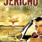 Jericho - The First /1ST Season (DVD, 2007)