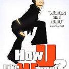 How U Like Me Now? (DVD, 2004) SALLI RICHARDSON