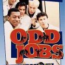 Odd Jobs (DVD, 2006) PAUL RIESER