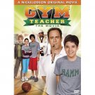 Gym Teacher (DVD, 2009) DAVID ALAN GRIER,CHRISTOPHER MELONI,AMY SEDARIS