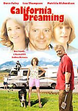 California Dreaming (DVD, 2008, Rental) LEA THOMPSON,PATRICIA RICHARDSON