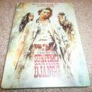 Sukiyaki Western Django (DVD, 2008, Steelbook Packaging - Pay-Off Cover)