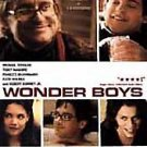 Wonder Boys (DVD, 2001) MICHAEL DOUGLAS W/INSERT