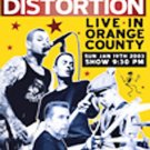 Social Distortion - Live in Orange County (DVD, 2004)